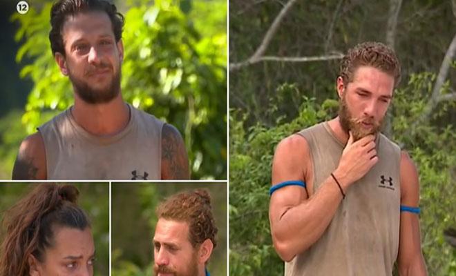 Survivor: Σε κλίμα συγκίνησης το αποψινό επεισόδιο – «Πλαντάζουν» στο κλάμα οι παίκτες