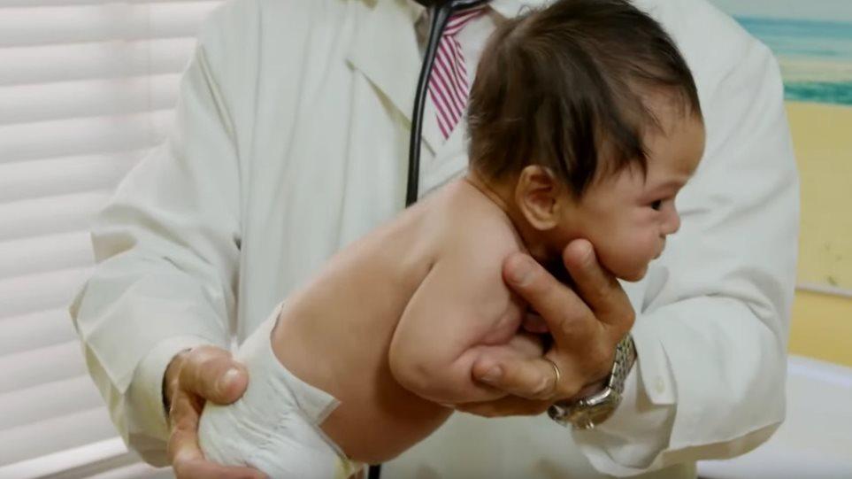 Ομοσπονδία Παιδιάτρων: Eπιδημία και lockdown καθυστέρησαν και μείωσαν τελικά τους εμβολιασμούς παιδιών και εφήβων