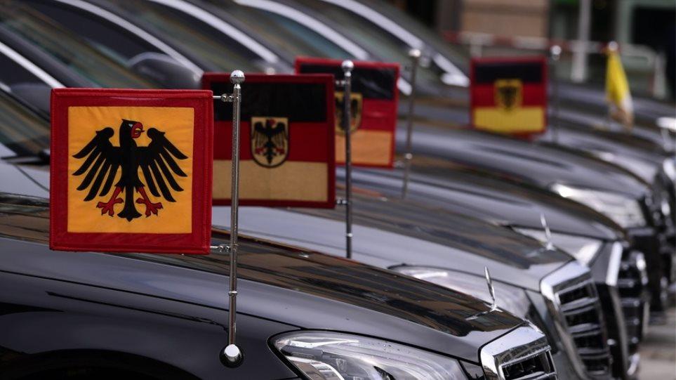 Γερμανία: Καθυστερεί η επιλογή υποψήφιου Καγκελάριου για την Χριστιανική Ένωση – Επικρίσεις από γερμανικά ΜΜΕ