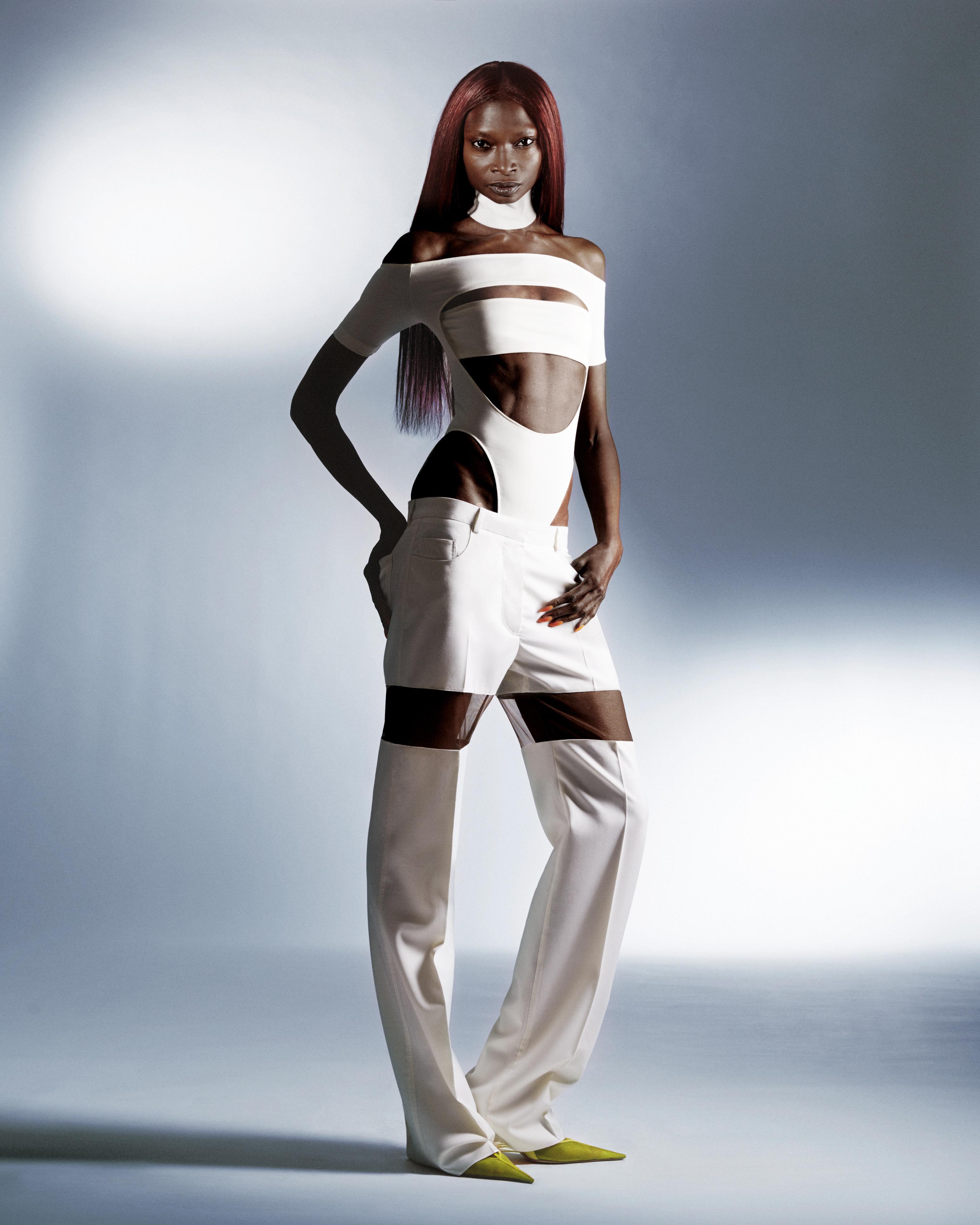Εκρού, κρεμ, ιβουάρ: Πώς να φορέσεις αποχρώσεις του λευκού αυτήν τη σεζόν