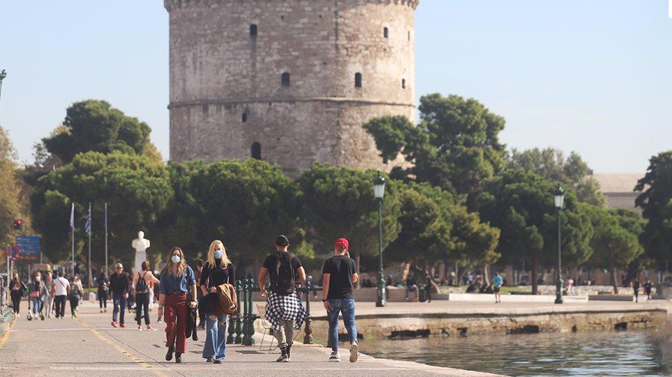Εμπορικός Σύλλογος Θεσσαλονίκης: Θα τηρήσουμε τη νομιμότητα – Ζητούμε να λειτουργήσουν τα καταστήματα
