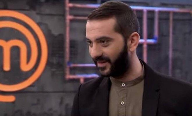 Κουτσόπουλος σε παίκτη του MasterChef για Ταρώ: «Γάμο βλέπεις; Ρίξε τα κι έλα να μου πεις» [Βίντεο]