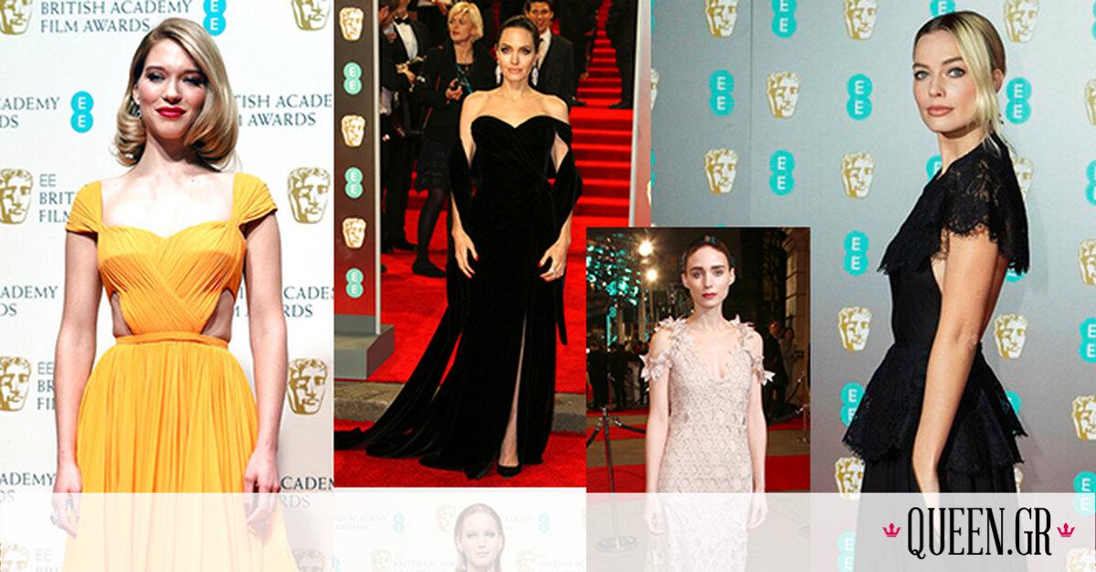 BAFTA: 20 υπέροχες εμφανίσεις που θυμόμαστε όλοι μέχρι και σήμερα