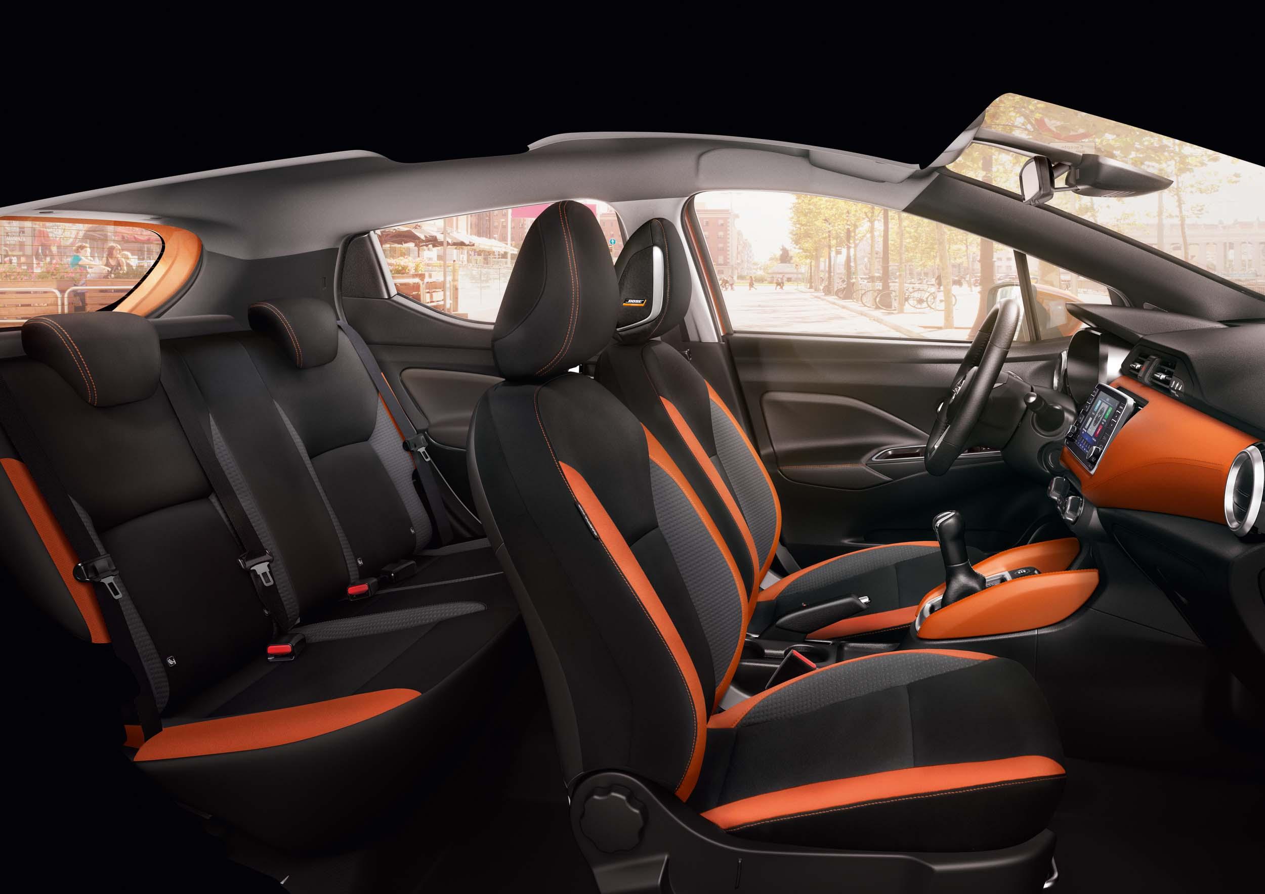 Οι νέες τιμές για το Micra,το supermini της Nissan