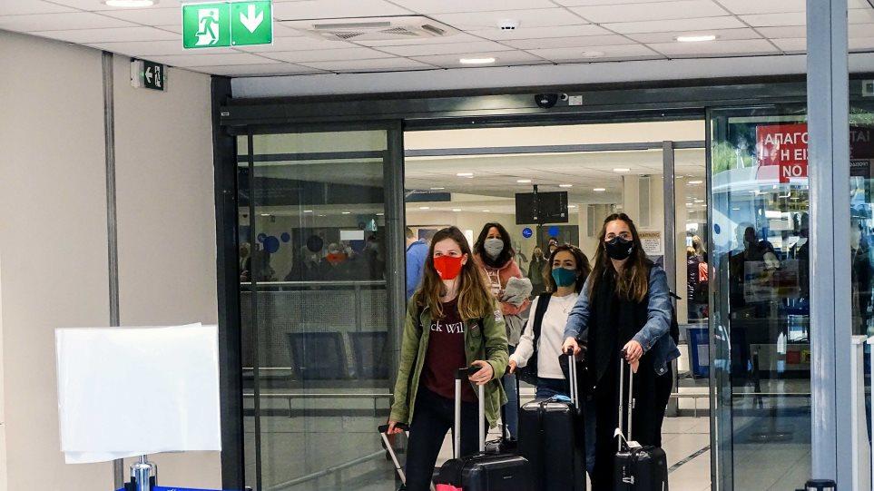 Ρόδος: Πώς κυλάει το «πείραμα» με τους Ολλανδούς τουρίστες