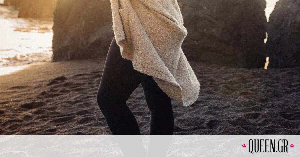 Τα ωραιότερα leggings για να απολαύσεις τη βόλτα σου στυλάτα αλλά δροσερά