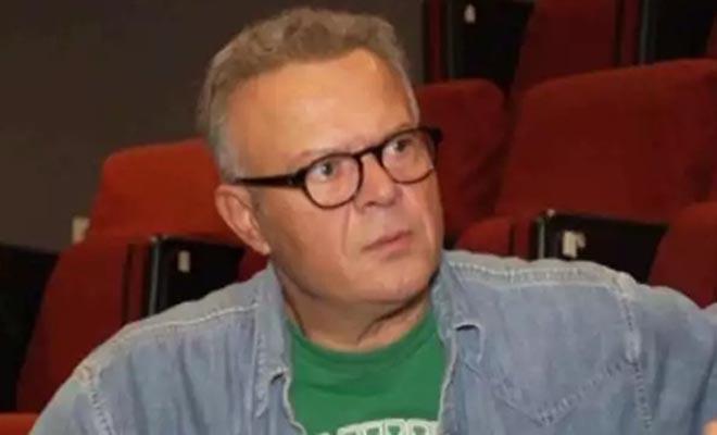 Μιχάλης Ρέππας: «Η σειρά Τρεις Χάριτες πήγε πρώτα ΑΝΤ1 και ΕΡΤ, αλλά την απέρριψαν»
