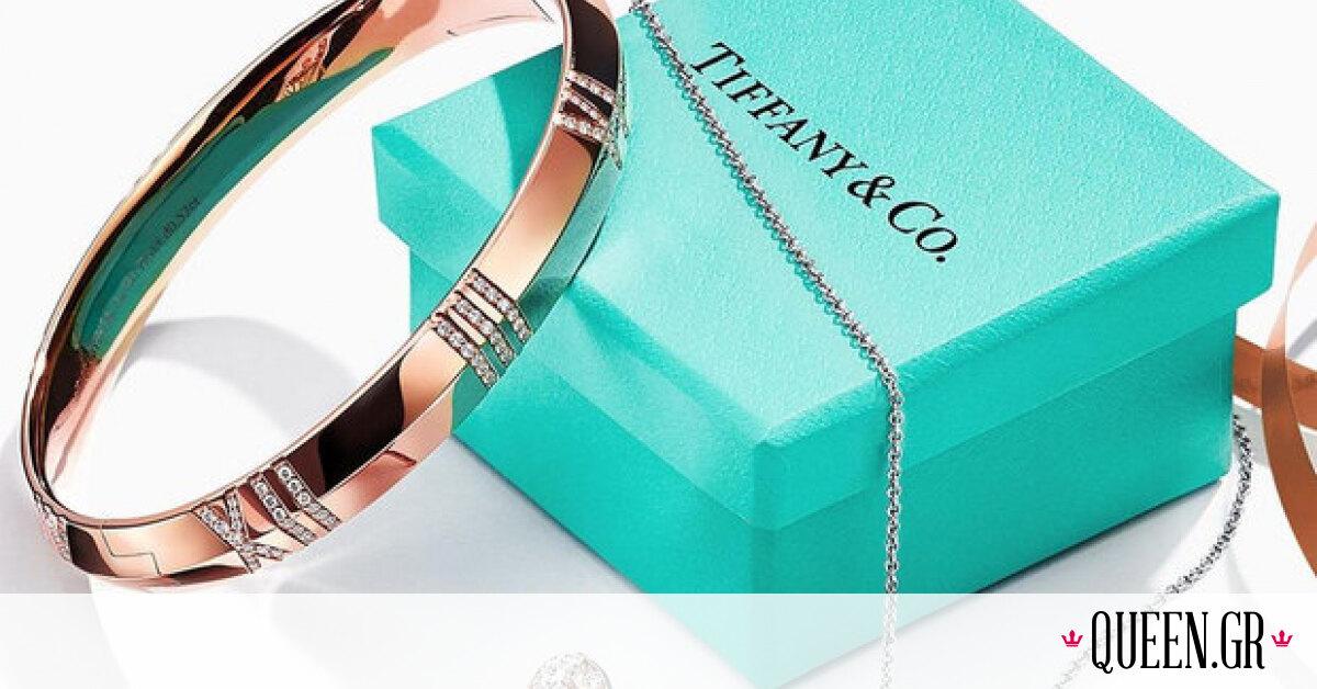 Tiffany & Co: Η ιστορία πίσω από το πιο διάσημο μπλε κουτί του πλανήτη