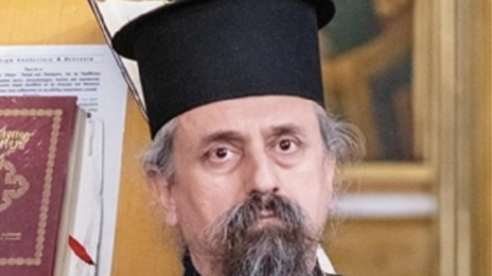 Θετικός στον κορωνοϊό ο Μητροπολίτης Καρπενησίου