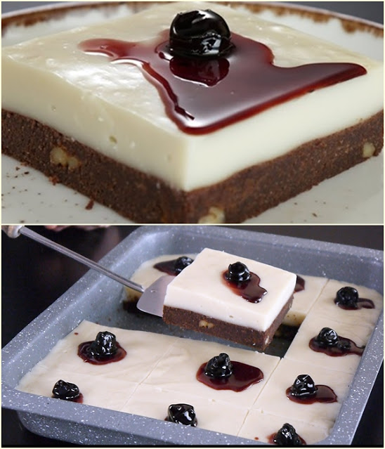 Νηστίσιμο αλάδωτο γλυκάκι υπέροχο !!!!