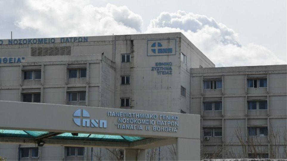 Πάτρα: Αυξάνονται τα κρούσματα σε παιδιά στο νοσοκομείο του Ρίου – 49 ημερών ο μικρότερος ασθενής