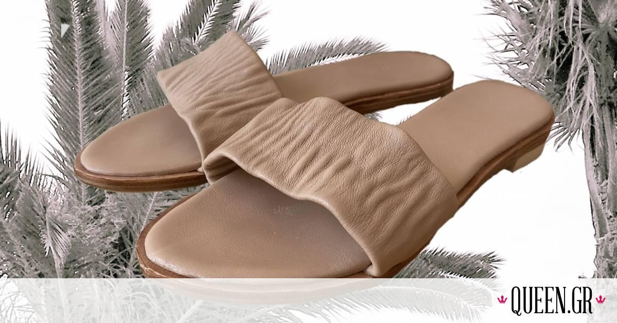 Ένα ελληνικό brand κατασκευάζει custom made παπούτσια που μπορείς να φοράς όλη μέρα