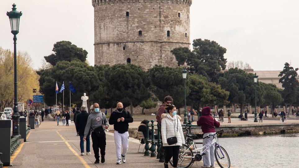 Ανοίγει τη Δευτέρα το λιανεμπόριο σε Θεσσαλονίκη, Αχαΐα – Πώς θα λειτουργήσουν τα καταστήματα