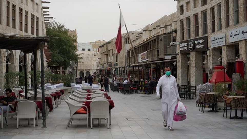 Το Κατάρ αναστέλλει τα μη επείγοντα περιστατικά στα ιδιωτικά νοσοκομεία λόγω αύξησης κρουσμάτων