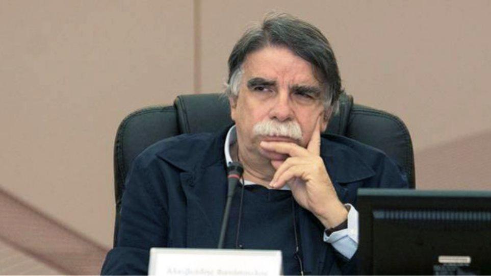 Βατόπουλος: Να γίνει καθολική η χρήση των self tests στους χώρους εργασίας