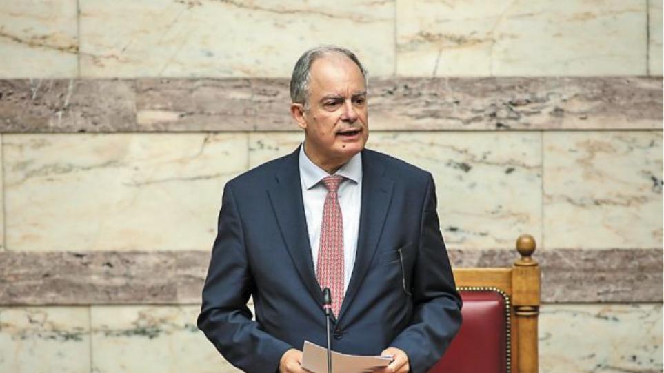 Πρόεδρος της Βουλής προς ΣΥΡΙΖΑ: Η επιστολική ψήφος είναι σύμφωνη με τον Κανονισμό της Βουλής