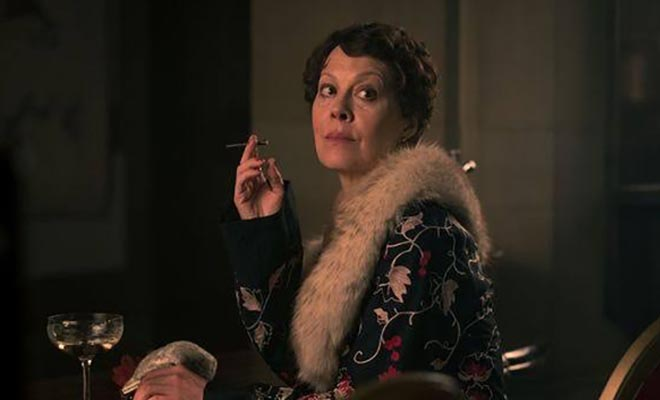 Πέθανε στα 52 της η ηθοποιός Έλεν ΜακΡόρι