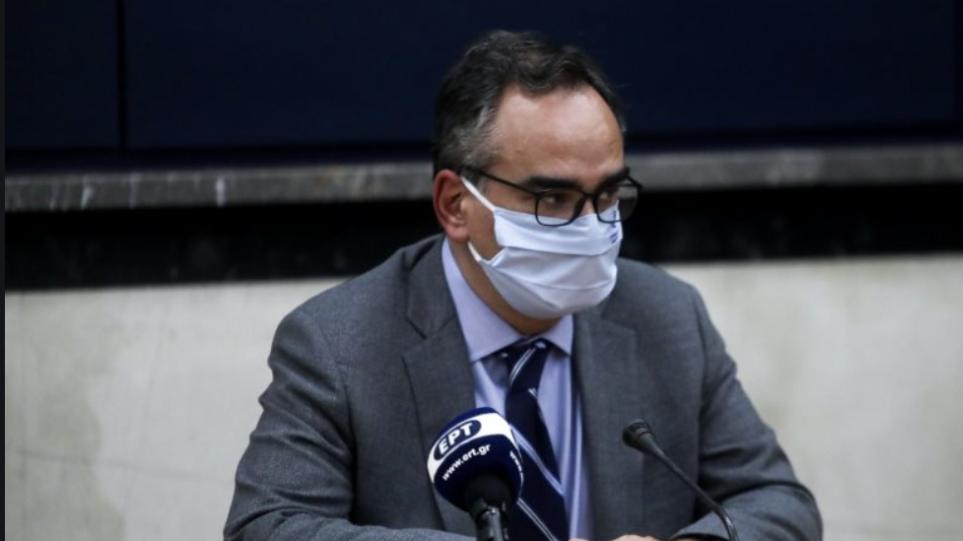Θεσσαλονίκη: Σύσκεψη Κοντοζαμάνη με διοικητές νοσοκομείων