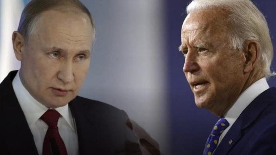 Κλιμακώνει την κόντρα με τις ΗΠΑ η Ρωσία: Είστε αντίπαλός μας