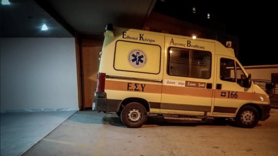 Συναγερμός στο Ηράκλειο: Επιβάτης έπαθε ανακοπή μέσα στο πλοίο