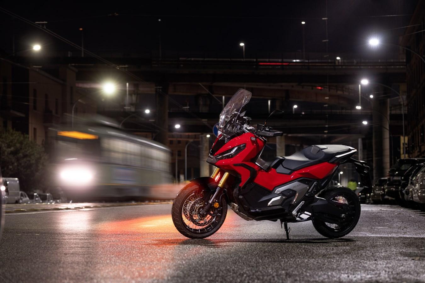 Honda: Το νέο X-ADV 2021 – η απαρχή μιας νέας κατηγορίας!