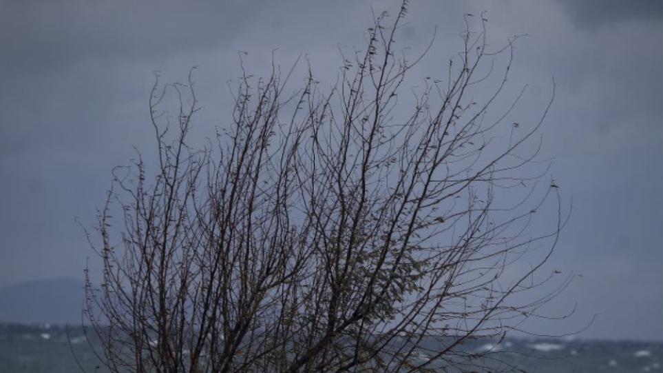 Ψυχρή εισβολή από την Ευρώπη – Πτώση της θερμοκρασίας από αύριο