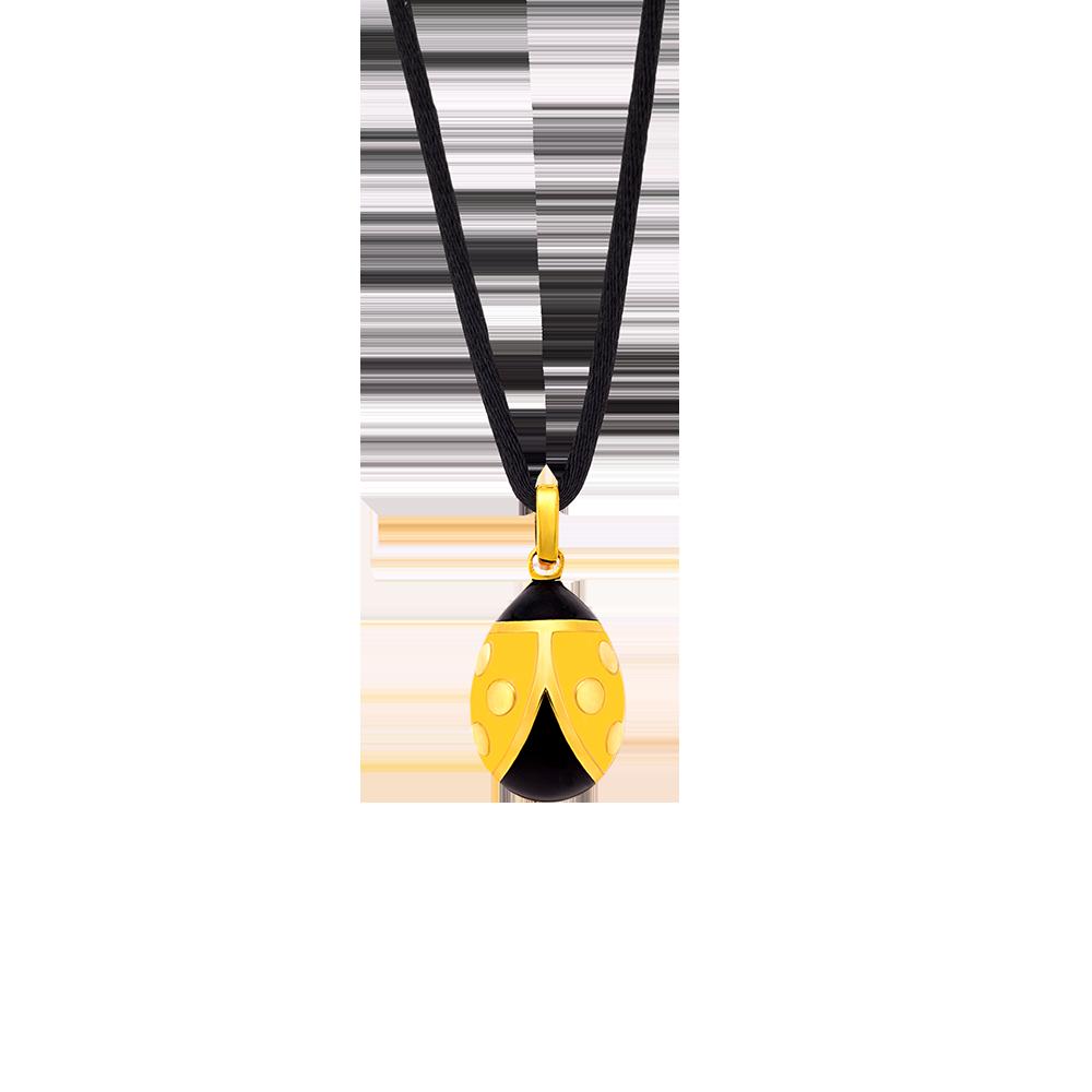 «Ladybug»: Μία πασχαλίτσα μεταμορφώνεται στα πιο κομψά κοσμήματα της σεζόν