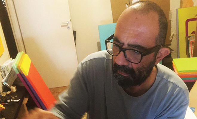 Πέθανε ο δημοσιογράφος Νίκος Ζαχαριάδης