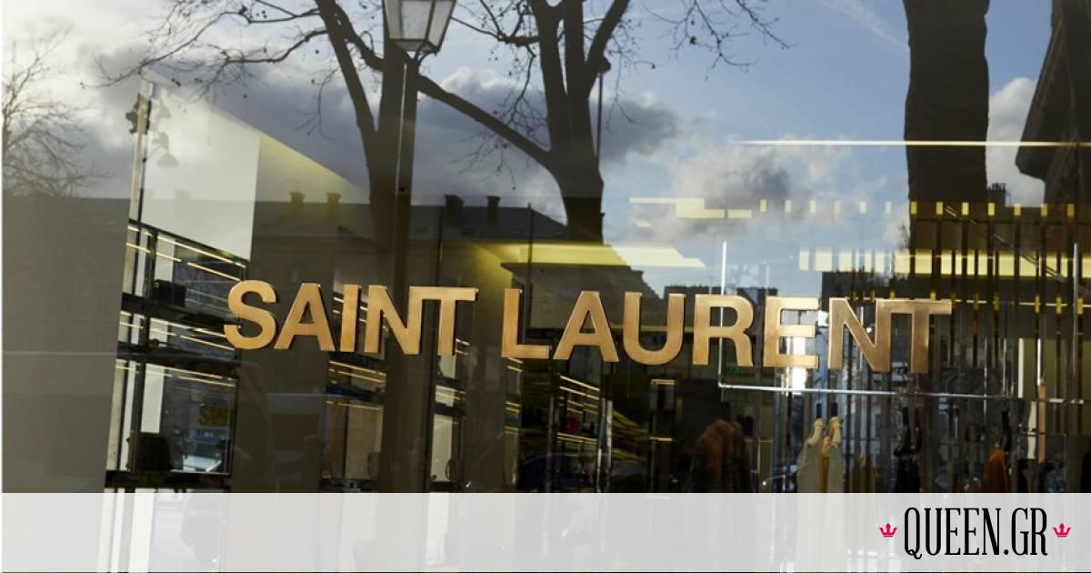 Saint Laurent: Παρουσιάζει τη συλλογή του για τη σεζόν S/S 2021 με μια νέα ταινία μικρού μήκους