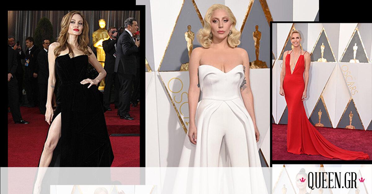 Oscars: 20 υπέροχες εμφανίσεις των stars που θυμόμαστε όλοι μέχρι και σήμερα