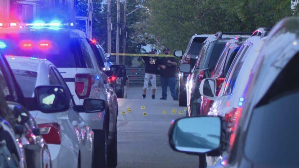 ΗΠΑ: Εννέα τραυματίες από πυρά στο Ρόουντ Άιλαντ – Οι τρεις σε κρίσιμη κατάσταση