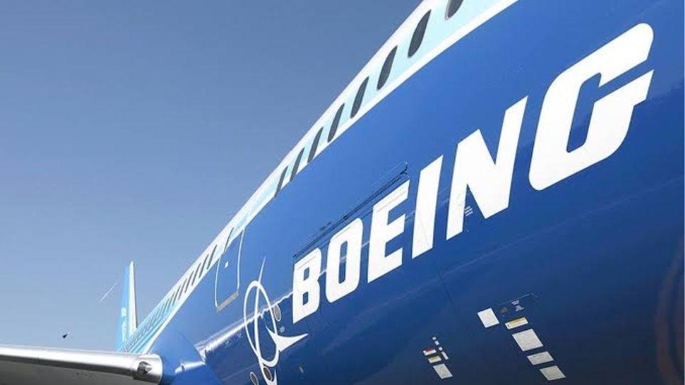 ΗΠΑ: Εντολή για ενίσχυση στους κινητήρες των Boeing-777 από την Πολιτική Αεροπορία