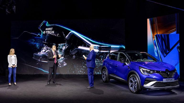 Οι νέες φιλοδοξίες του Luca de Meo για την Renault – Όλες οι αλλαγές