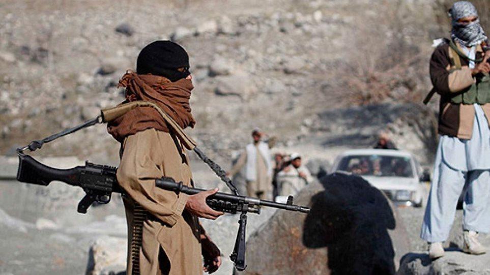 Αφγανιστάν: Νέες συγκρούσεις στην επαρχία Χελμάντ μετά το τέλος της τριήμερης εκεχειρίας
