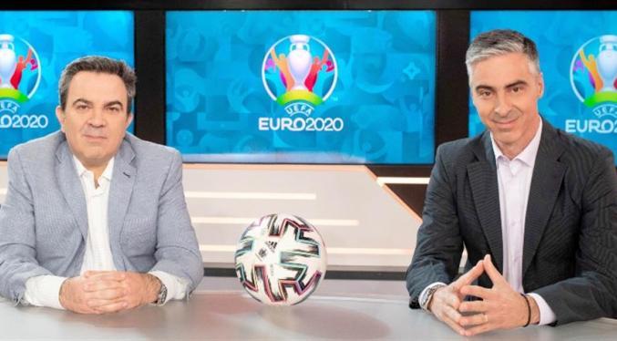 «Ο δρόμος προς το Euro 2020»: Σαββατοκύριακο με καλεσμένους – έκπληξη (trailer)