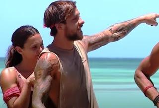 Survivor: «Πολεμικό» κλίμα στην παραλία, «πικάντικες» υποσχέσεις πριν το πρώτο αγώνισμα ασυλίας (trailer)