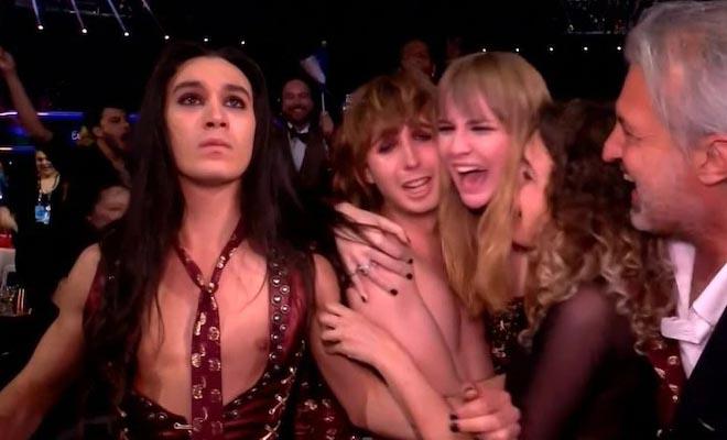 Eurovision 2021 Τελικός: Τι σημαίνουν οι στίχοι του νικητήριου τραγουδιού «Zitti e buoni»