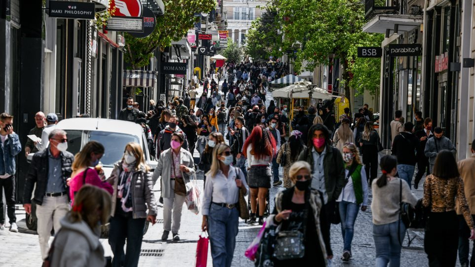 Πώς η επιστροφή στην κανονικότητα αλλάζει τα δεδομένα στο λιανεμπόριο και την καταναλωτική συμπεριφορά