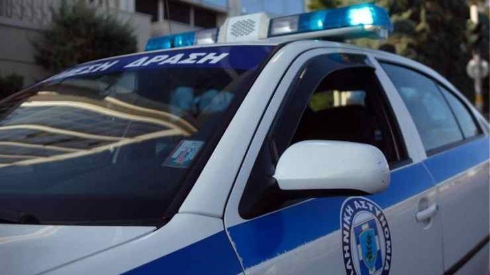 Θεσσαλονίκη: Συνελήφθη νεαρός Βούλγαρος για εμπλοκή σε απάτες με τροχαία