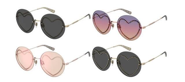 Μarc Jacobs S/S 2021: Τα πιο funky γυαλιά ηλίου και οράσεως για τις πιο κομψές παρουσίες