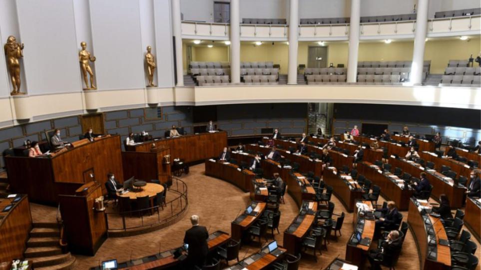 ΕΕ: H Φινλανδία ενέκρινε το Ταμείο Ανάκαμψης & Ανθεκτικότητας – Aπομένουν 5 χώρες