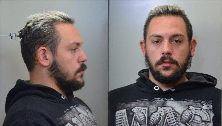 Δείτε φωτογραφίες: Αυτά είναι τα μέλη της σπείρας που έκλεβαν Smart και πωλούσαν κοκαΐνη