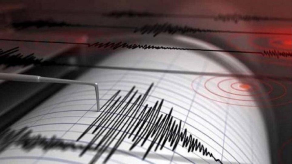 Πάτρα: Σεισμός 3,9 Ρίχτερ έγινε ιδιαίτερα αισθητός στην πόλη