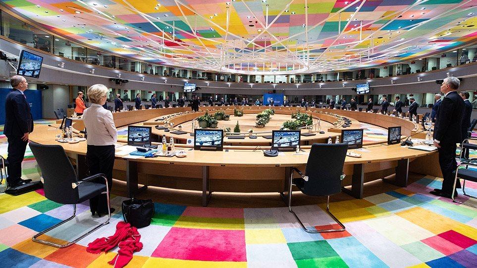 Στις 24 και 25 Μαΐου θα πραγματοποιηθεί τελικά η Σύνοδος Κορυφής