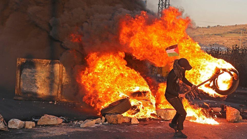 Μεσανατολικό: 150 νεκρούς τρομοκράτες στη Γάζα ανακοίνωσε το Ισραήλ