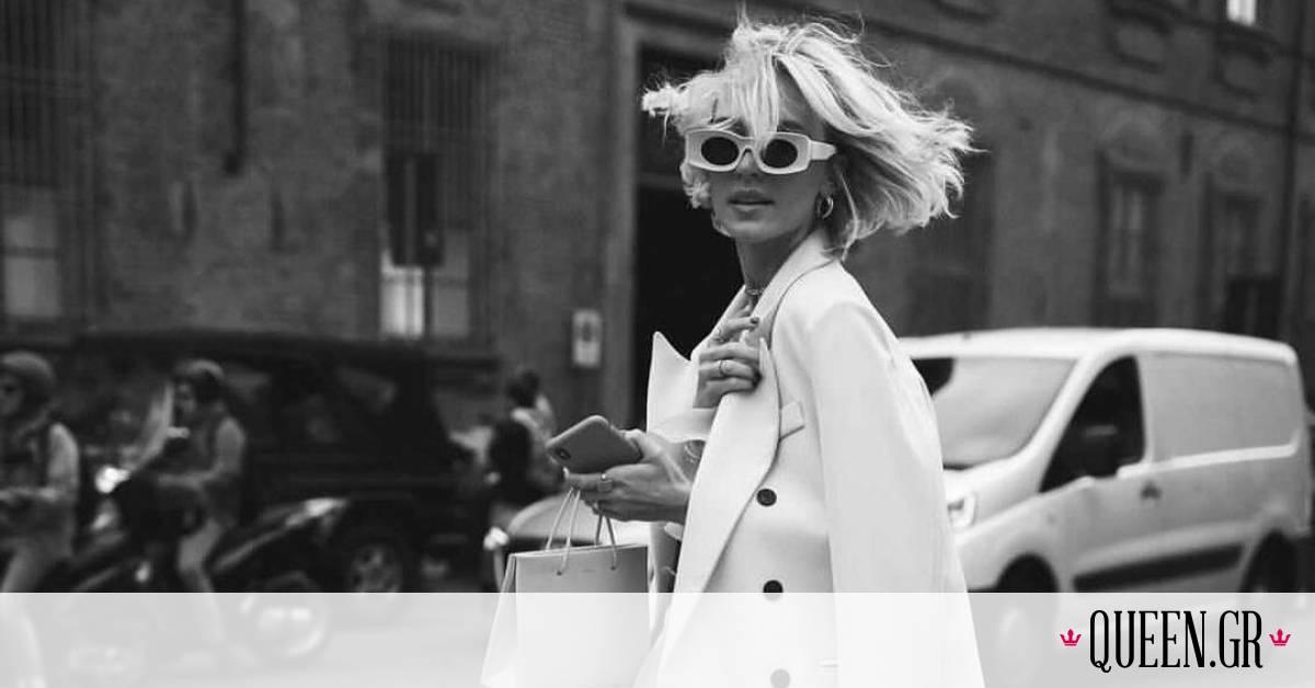 Όλα τα tips για να ντύνεσαι πάντα όπως οι πιο κομψές γυναίκες του πλανήτη