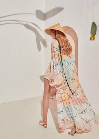 «Free as…»: Μία συλλογή ρούχων μας προτρέπει να ζήσουμε πιο ελεύθερες από ποτέ αυτό το καλοκαίρι