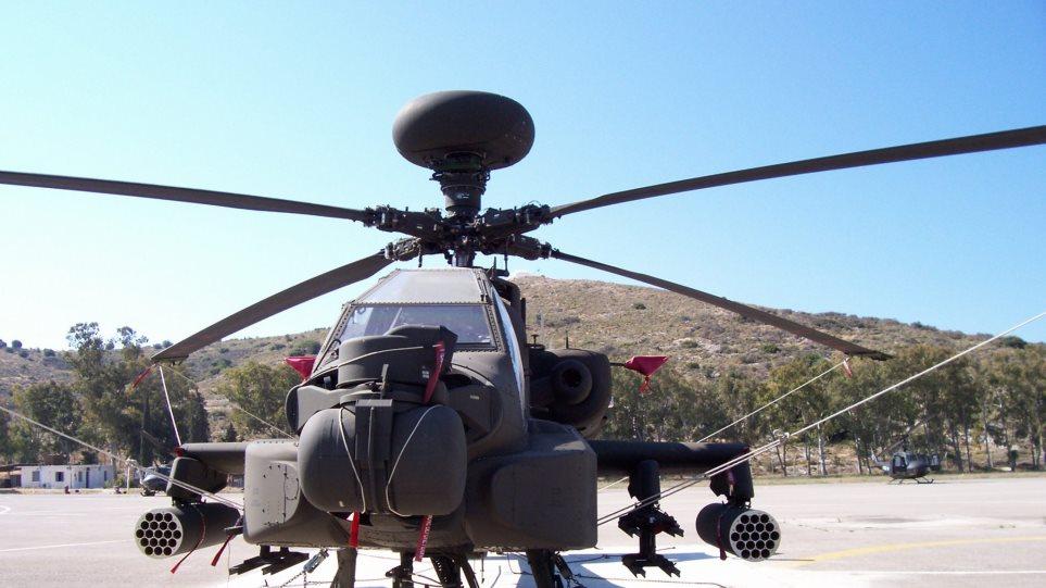 Συμφωνία Ελλάδας – Ισραήλ για υποστήριξη ελικοπτέρων Πολεμικού Ναυτικού και Στρατού Ξηράς