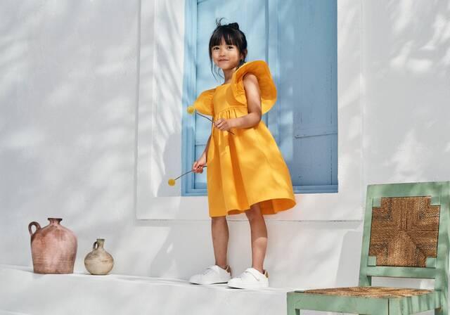 Ιt's all Greek to me! Το site της H&M μιλάει ελληνικά & κάνει το online shopping πιο διασκεδαστικό