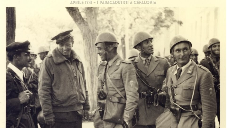 Οι Ιταλοί γιόρτασαν την «αεραπόβαση» στην Κεφαλονιά το 1941 – Αντιδράσεις από το ΜεΡΑ25